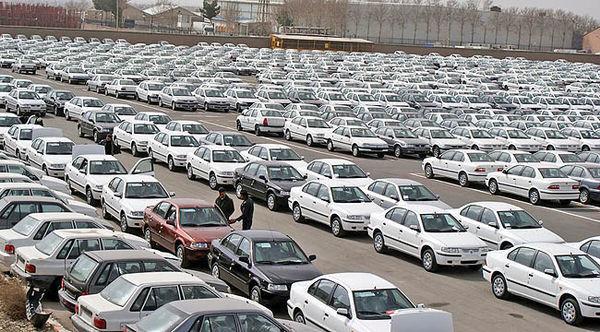 مشکلات ریشه ای در صنعت خودروی ایران عامل نوسان بازار