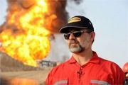ثبت یک رکورد جهانی در مهار آتش چاه رگ سفید