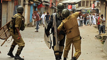 Kashmir curfew will be eased after Thursday