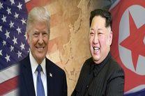 واکنش ترامپ به آزمایش موشکی کره شمالی