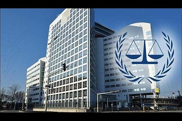 جمشید ممتاز برای بررسی پرونده شکایت ایران از آمریکا سوگند یاد کرد