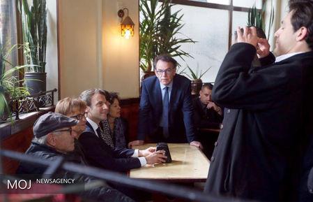 شمارش معکوس برای انتخابات فرانسه
