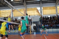 تیم والیبال دانشآموزی ایران سوم جهان شد