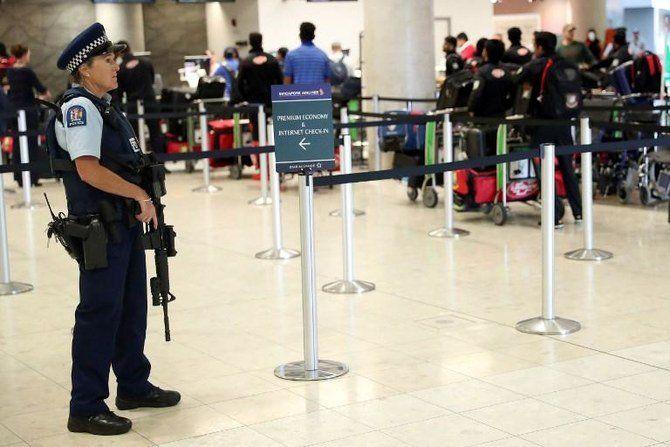 """کشف بسته مشکوک در """"فرودگاه داندین"""" نیوزیلند"""