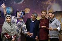 پخش مجموعه نمایشی سوریخ به تعویق افتاد