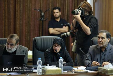 جلسه مجمع تشخیص مصلحت نظام - ۲۴ شهریور ۱۳۹۷
