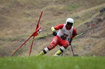 دعوت 3 اسکی باز اردبیلی به اردوی تیم ملی