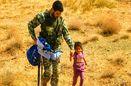 کاربر افغانستانی: کسی از محبت سربازان ایرانی یاد نمیکند