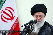 ملت ایران در ۲۲ بهمن کار بزرگی را انجام دادند/ یادمان نرود که امنیت چطور به دست میآید