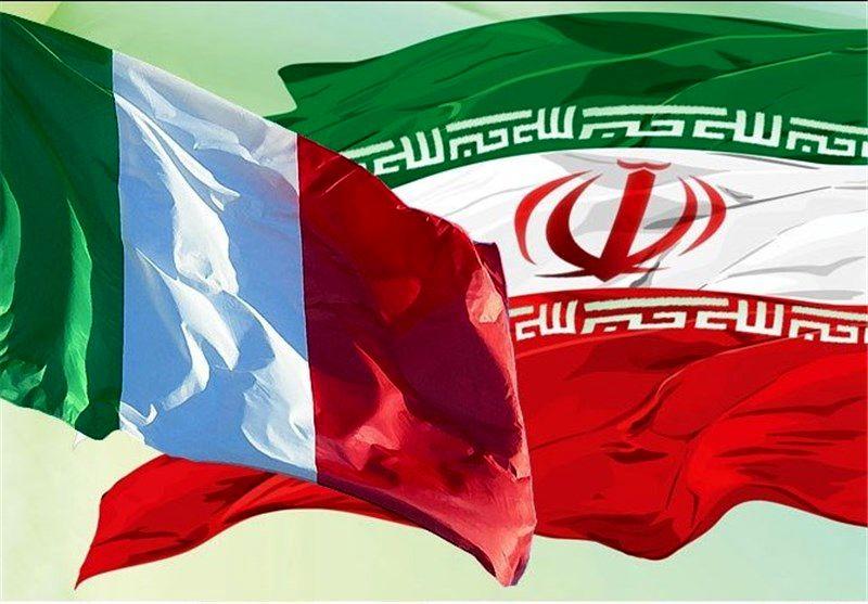 25.8 درصد ارزش واردات ایران از ایتالیا