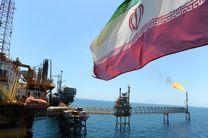صادرات نفت ایران متوقف نمی شود