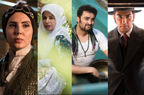ادامه تصویربرداری سریال از یادها رفته در شهرک سینمایی غزالی
