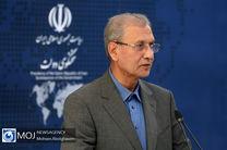 اظهارات ربیعی در مورد وضعیت استان خوزستان در شیوع کرونا