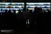 ششمین روز سی و دومین نمایشگاه بینالمللی کتاب تهران