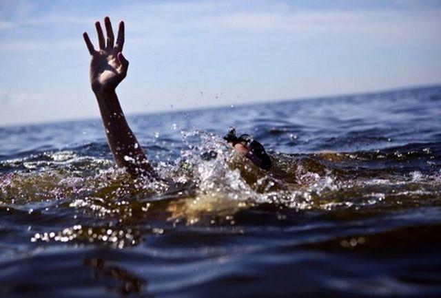 رودخانه دینور در کرمانشاه نوجوان 15 ساله را به کام خود کشید