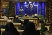 چهل و هفتمین برنامه شب شاعر برگزار شد