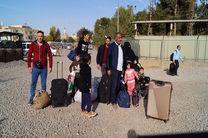 ۳۷۰۰۰۰ آواره سوری به کشورشان بازگشته اند