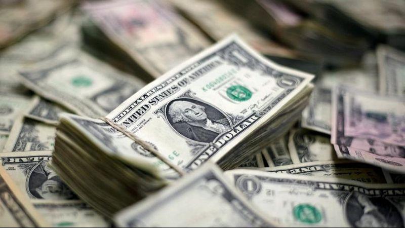 سقوط پادشاهی دلار نزدیک است