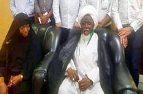 اعمال محدودیت مجدد علیه شیخ زکزاکی در نیجریه