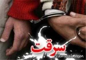 کاهش 10 درصدی وقوع سرقت منازل در اصفهان