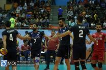 نتیجه بازی والیبال ایران و کره جنوبی/ شاگردان کولاکوویچ به فینال راه یافتند