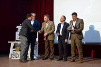 تجلیل از پژوهشگران برتر در شهرستان میناب