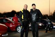 برگزاری مسابقه اتومبیلرانی برای زنان و مردان در تلویزیون