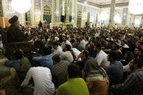 اهتمام به قرآن و دعا بزرگترین درسهای عاشورا هستند