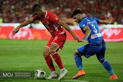 برگزاری دربی جام حذفی در موعد مقرر