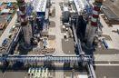 راه اندازی نیروگاه هریس در پیک مصرف برق 98