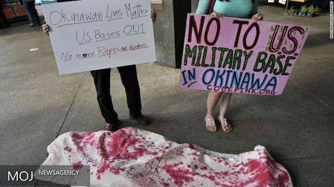 نظامیان آمریکایی فقط در پادگان می توانند الکل بنوشند