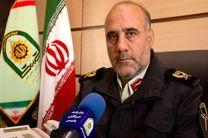 ۹ انبار از کالاهای اساسی احتکار شده در حاشیه تهران کشف شد