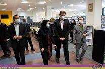 فرماندار یزد: مرمت نمای بافت تاریخی اطراف کتابخانه مرکزی مورد تاکید است