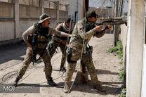 العرب الیوم: 1300 داعشی در تلعفر تسلیم ارتش عراق شدند