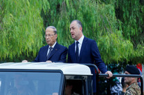 فرانسه خواستار تشکیل هر چه سریعتر دولت در لبنان شد