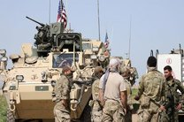 آمریکا چتر امنیتی ۱۰ هزار داعشی در سوریه است