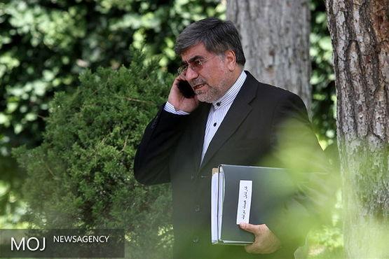 جنتی روز دوشنبه میهمان کمیسیون فرهنگی مجلس است