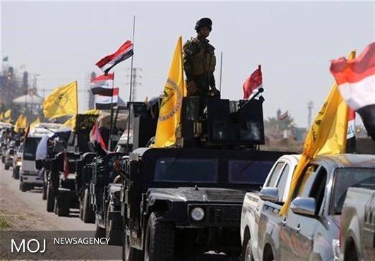 افزایش روز افزون تعداد نیروهای شیعه برای مقابله با داعش در عراق
