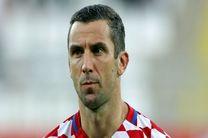 خداحافظی «داریو سرنا» با فوتبال ملی
