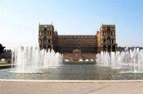 دانشگاه قفقاز باکو هم احتمالا متاثر از کودتای ترکیه تعطیل شد