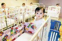 واگذاری ۱۱۱ شیرخواره به فرزندخواندگی در اصفهان