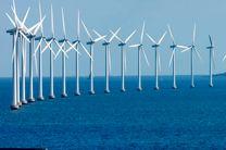 چین دومین نصب کننده توربینهای بادی ساحلی جهان