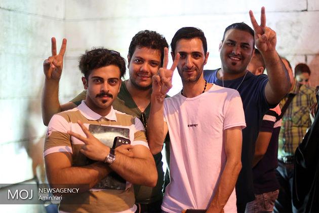 حسن روحانی در کردستان همچنان پیشتاز انتخابات ریاست جمهوری است