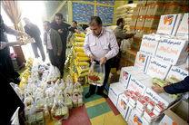 توزیع ۵ هزار تن کالای اساسی در هرمزگان