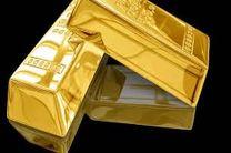طلا در انتظار آمار اشتغال آمریکا است