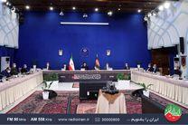 مدیر نظارت بر نهادهای مالی سازمان بورس و اوراق بهادار روی خط رادیو ایران