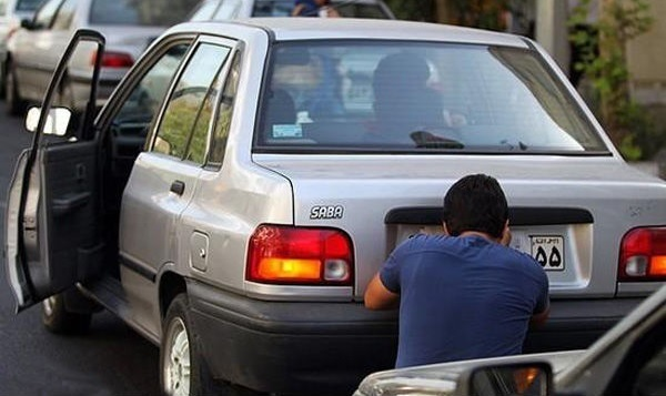 هشدار پلیس راهور ناجا به تغییردهندگان ارقام پلاک خودرو