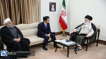 تحلیل خبرگزاری دولتی چین درباره سفر شینزو آبه به ایران