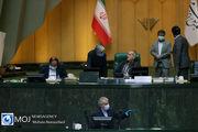 صحن علنی مجلس شورای اسلامی - ۱۹ فروردین ۱۳۹۹