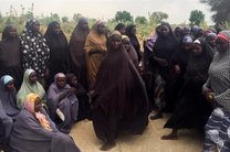 ارتش نیجریه از آزادی اسیران در دست بوکوحرام خبر داد